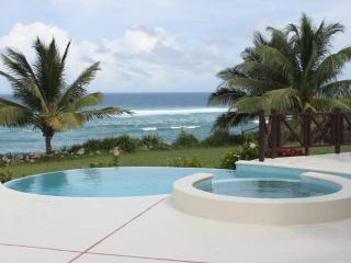 Bottom Bay Ocean Front Villa, Saint Philip Parish