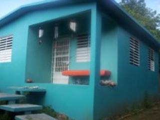 Casa Flor de Agua, Isla de Vieques