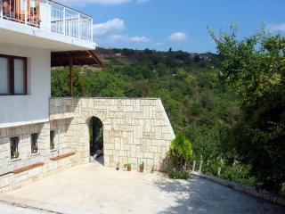 Panoramic Sea View - Villa Belmont, Balchik