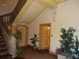 Beautiful / Clean 72m² 2BR-FLAT in Historical Buildng & Garden View, Parking, Colmar