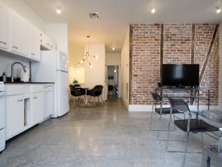 DESIGNER LOFT @ FRENCH QUARTER--AVAIL MARDI GRAS!, New Orleans