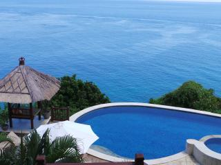 Villa Batu Tangga - BIG BLUE VIEWS!!