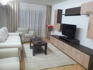Central Accommodation RIB4