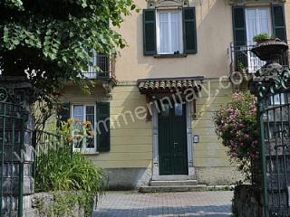 Villa Minni, Bellagio