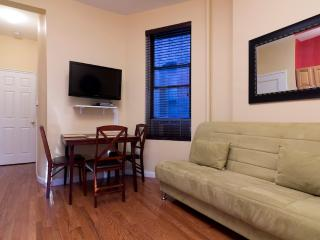 Sleeps 5! 2 Bed/1 Bath Apartment, Greenwich Village, Awesome! (7803)