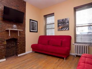 Sleeps 6, 2 Bed/2 Bath Apartment, Times Square, Awesome! (7886)