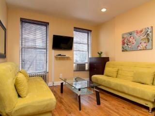 Sleeps 6! 2 Bed/2 Bath Apartment, Times Square, Awesome! (8073), Nueva York