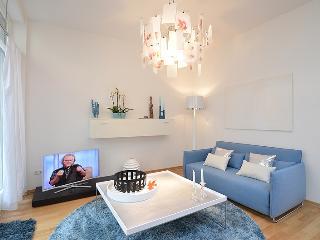 'Damai' exclusive Designer Apartment in the center, Múnich