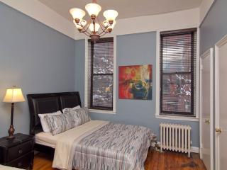 Sleeps 8! 3 Bed/1 Bath Apartment, Murray Hill / Gramercy, Awesome! (8503), Nueva York