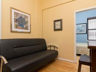 Sleeps 3! 1 Bed/1 Bath Apartment, Greenwich Village, Awesome! (8149)