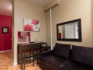 Sleeps 5! 2 Bed/1 Bath Apartment, Times Square, Awesome! (8201)