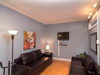 Sleeps 4! 1 Bed/1 Bath Apartment, Chelsea, Awesome! (8496)