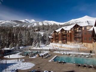 Grand Timber Lodge, New Years Week 12/31/16-1/7/17, Breckenridge