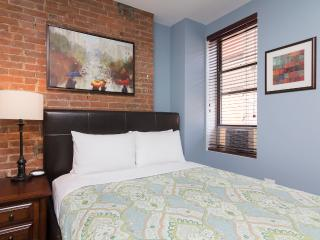 Sleeps 4! 1 Bed/1 Bath Apartment, Times Square, Awesome! (8513)
