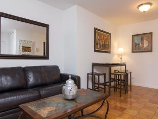 Sleeps 5! 2 Bed/1 Bath Apartment, Downtown, Awesome! (8512), New York City