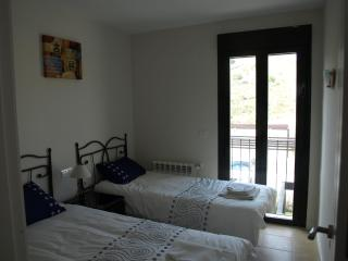 Spanish Apartment Sleep 6 On Golf Course, Corvera