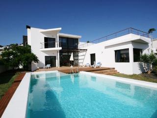 Exclusiva Villa El Erizo en Nazaret, Teguise