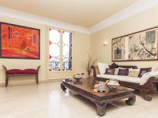 Golden Penthouse located in the best area of the c, Barcelona