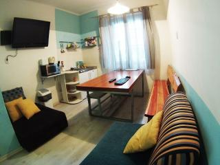 CroParadise Light Blue Apartment, Split