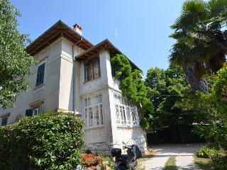 Villa Venerandi, Rovinj