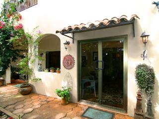 The Garden Suite at the Hacienda, Boquete
