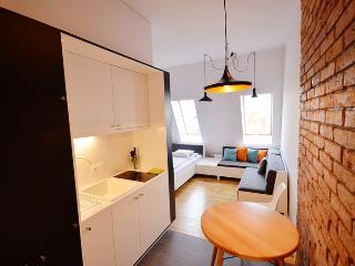 Apartment4you Kwiatowa 4, Poznan