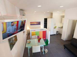 Studio Apartment Mandalina, Sibenik