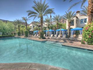 2 Bedroom Downstairs Villa Close to Main Pool, La Quinta