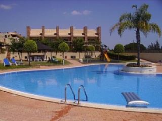 Luxury ground floor apartment in Vilamoura, Algarve
