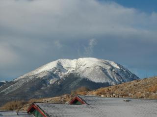 Beautiful Mtn. Condo - Great Views, Wifi - No Fees