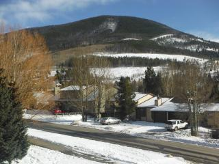Beautiful Mtn. Condo - Great Views, Wifi - No Fees