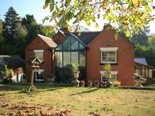 The Atrium - Elegant living in Shropshire, Much Wenlock