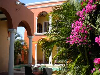 Luxurious Colonial in Merida Centro, Felicity