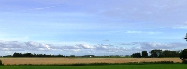Wide horizons around Tinallinge