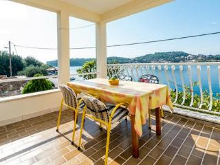 2 bedroom apartment with terrace in Zaton Bay A4