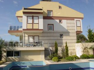 Luxury Villa in Side at the Turkish Riviera