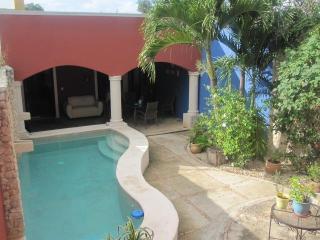 Santa Ana Casa, Centro Historico, Pool, Mod Cons, Mérida
