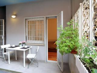 Atelier San Pietro - Stylish apt close to history, Rome