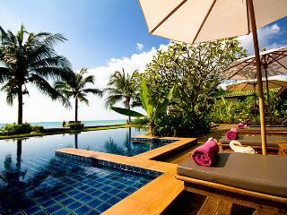 Baan Phulay Luxury Beachfront Villa