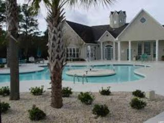 Free Use of Golf Cart-Can Take it to the Beach! Great Smoke Free 1 Bedroom Condo, Myrtle Beach