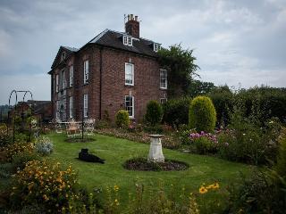 Mappleton Manor, Derbyshire