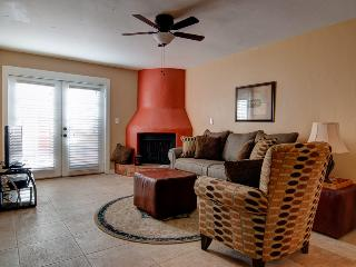 Old Town Scottsdale 2 bedroom condo