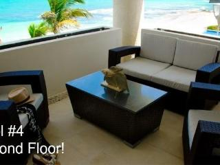 3 BDRM APT, INCREDIBLE OCEAN VIEW, 7th NIGHT FREE!