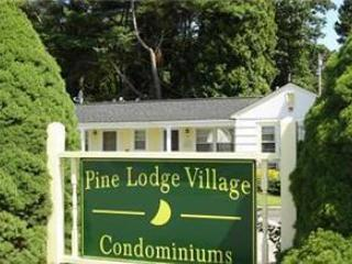 Pine Lodge Condos