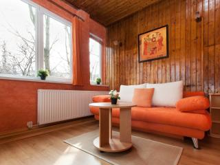 "BudaHome Apartments -""Panorama"" Apartment - Great view, Top Spot, Boedapest"