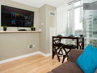 55' LED TV with netflix