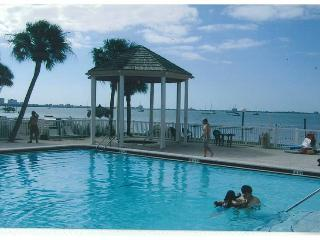 Florida Beach Vacation Rental - St Petes FL33711, St. Petersburg