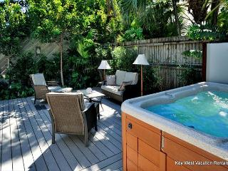 Abbey Road - Great for Big Parties! - 4 Luxury Units - 4 Private Hot Tubs, Key West