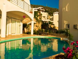 3 Bedroom Economic Villa Kalkan ( free car or transfer )