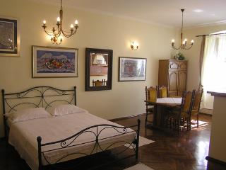 Studio apartment in the Old Town (Dubrovnik) A3